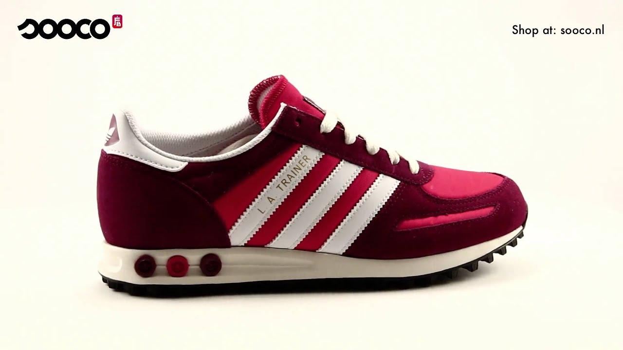 Adidas La Trainer U43347