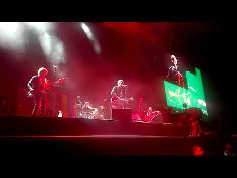 AKA... What a Life - Noel Gallagher's High Flying Birds (Bogotá, Colombia 2017)