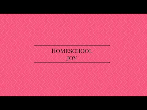 THE BENEFITS OF HOMESCHOOL CO-OPS! // Tish Marie