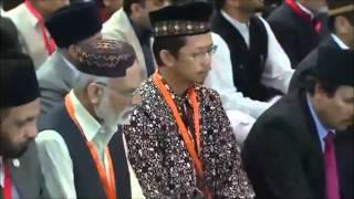 Première mosquée ahmadie au Japon - sermon 20-11-2015