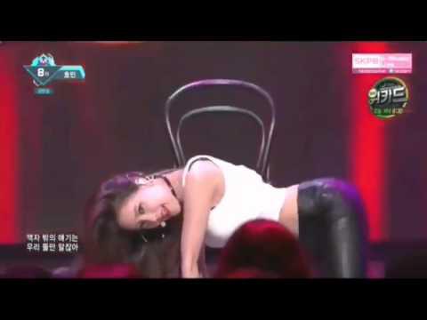 Top 3 sexy of t-ara