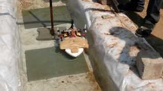 Airboat Rc