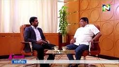 NTV Interview - Kalandoor Green Energy