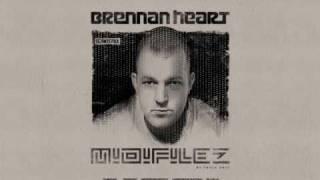 Brennan Heart - Memento (Ivan Carsten 2010 Vocal Mix)