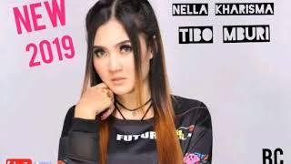 Nella kharisma - Tibo Mburi (audio) terbaru 2019