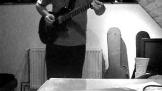 John Mayall and the Bluesbreakers - Bernard Jenkins