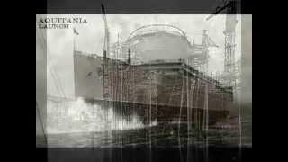 RMS Aquitania