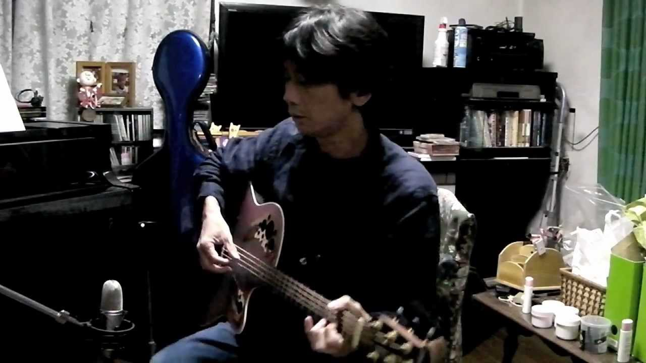 goin ahead pat metheny cover