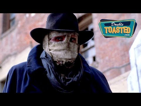 DARKMAN - MOVIE REVIEW HIGHLIGHT - Double Toasted