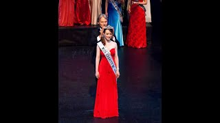 Repeat youtube video Crowning and Surprise Head Shave - Patricia Celan, Miss Charity BC