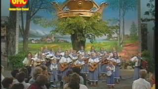 Mühlenhof Musikanten - Diese Welt ist uns