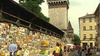 Krakau Polen ReiseVideo