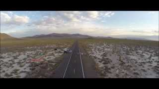VisualUnity Presents Aerovelo's Eta at the 2014 World Human Powered Speed Challenge(This video profiles Aerovelo's speed bike team in the 2014 World Human Powered Speed Challenge. To see the video of their 2015 record breaking run, visit ..., 2015-09-02T13:01:57.000Z)