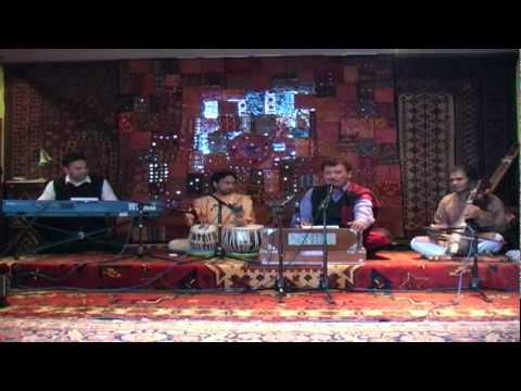 Latif Rahi Live - Zinga De Shunde