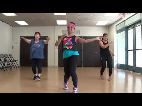 I like it Like That | Beni's Choreo | Dance Fitness