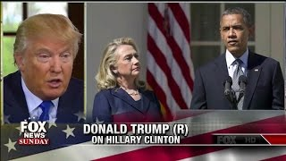 Donald Trump on Social Media and Election 2016 - Part 2