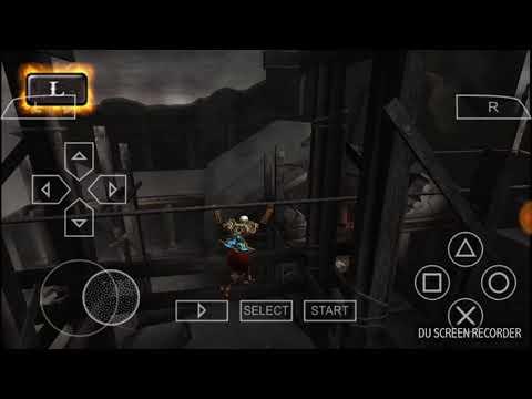 god of war ghost of sparta ppsspp apk download