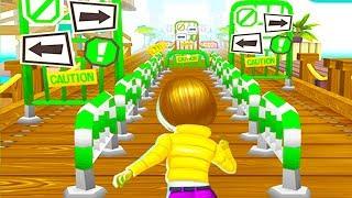 Subway Rush Runner #41 | Android Gameplay | Friction Games