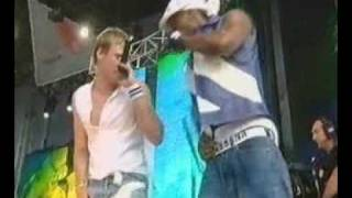 Blue - One Love (Party In The Park 2003)