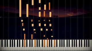 清浦夏実 「Tabi no Tochuu 旅の途中」を弾いてみた 【ピアノ】 Tabi no...