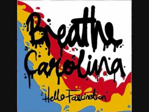 Breathe Carolina - Snowed In