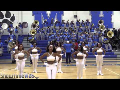 Full Battle - 2016 McKinley High BOTB