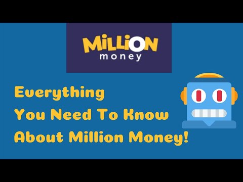 Million Money | A Beginner's Guide | Best Ethereum Builder!