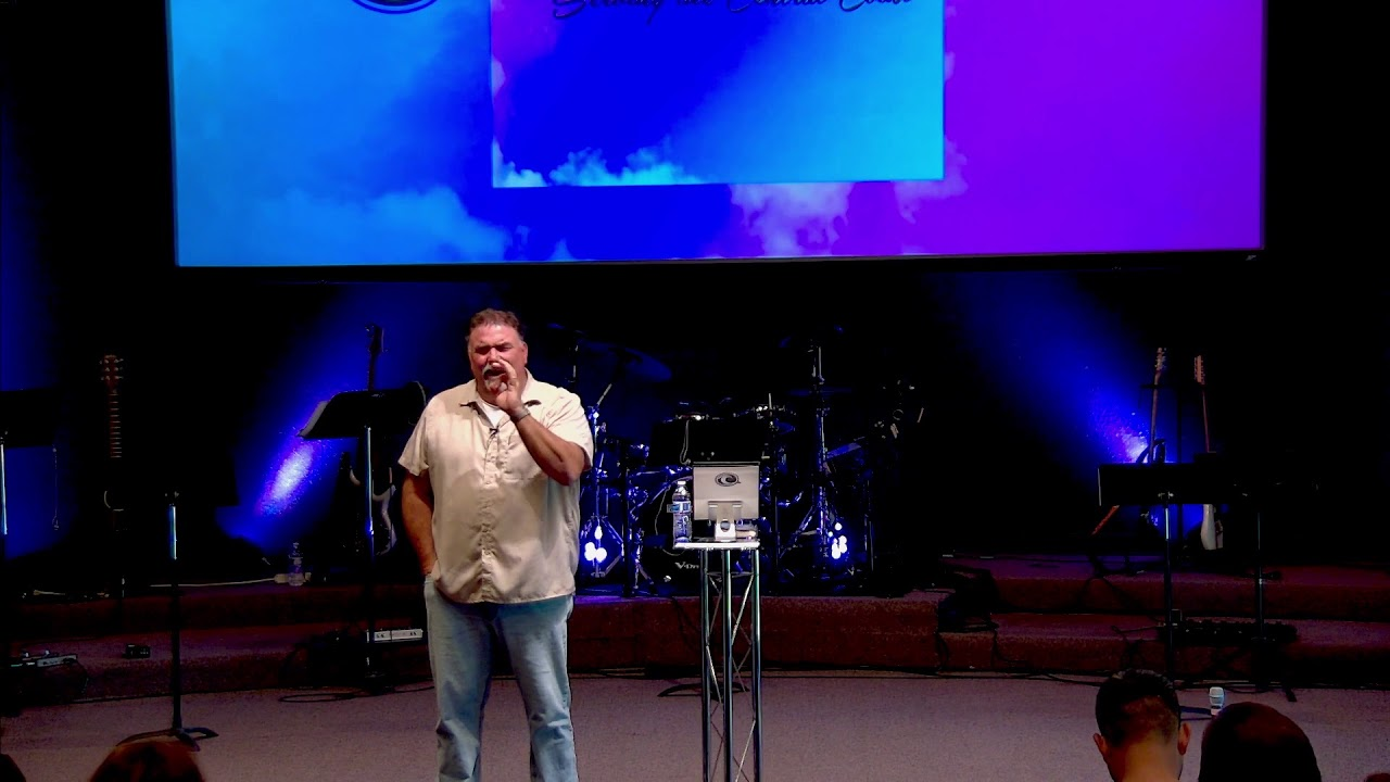 LifePoint Church - Suit Up! The Breastplate of Righteousness
