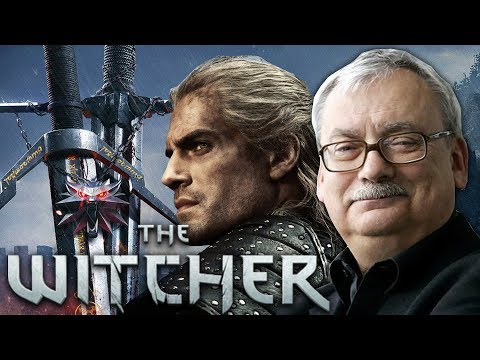 Andrzej Sapkowski Talks About Netflix The Witcher Adaptation ...