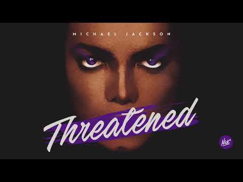 Michael Jackson – Threatened (Crook County Remix)