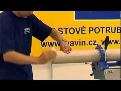 Wavin Ekoplastik  Трубы и фитинги PPR из Чехии