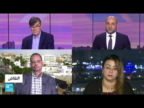 ...فرنسا - الحرب على الإرهاب : مقتل الصحراوي بداية نهاية  - نشر قبل 4 ساعة