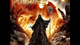 Pyramaze-A Beautiful Death