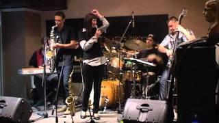 Miisty Jazz quintet - Sunny