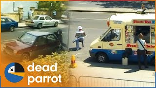 Trigger Happy TV - Series 2 Episode 2 (Full Episode)