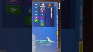 Selling/Trading Fortnite account with Black Knight (want Christmas skins or Red Knight)