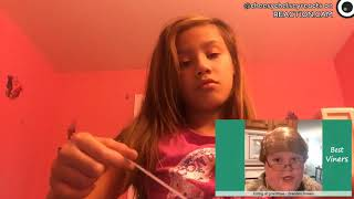 Try Not To Laugh (Vine Edition) IMPOSSIBLE CHALLENGE #65 - Best Viners 2017 REACTION