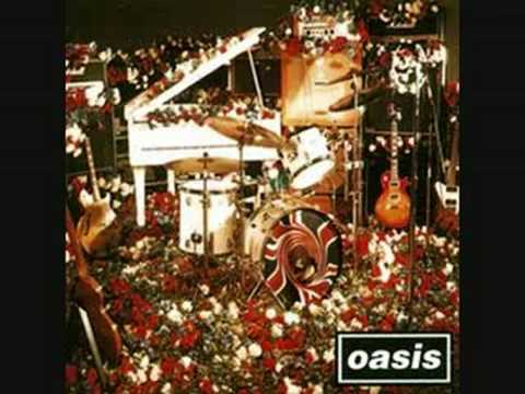 Oasis-Dont Look Back In Anger (8-Bit Remix)