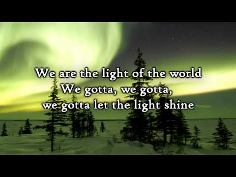 Kari Jobe - We Are (Lyrics)