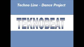 Techno Line - Dance Project