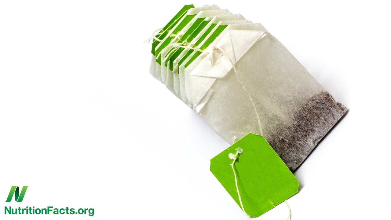 Can Green Tea Help Prevent Cancer?