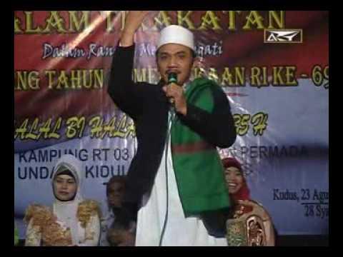 Ceramah Bagus KH. Abdul Rohman