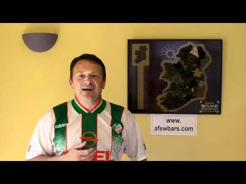 Irish National Anthem: Learn to sing in Irish... Part 2