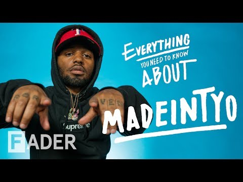 Madeintyo - Everything You Need To Know (Episode 45)