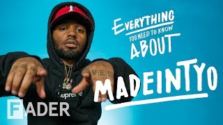 vuclip Madeintyo - Everything You Need To Know (Episode 45)