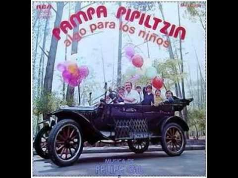 Pampa Pipiltzin  Concursos Playback
