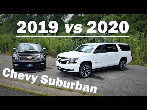 2019-chevy-suburban-vs-2020-chevy-suburban---2-big-differences---here-is-what's-new!