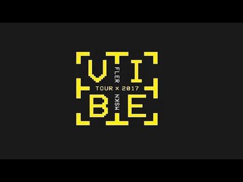 Fler Live: (Vibe Tour Frankfurt) C.R.E.A.M