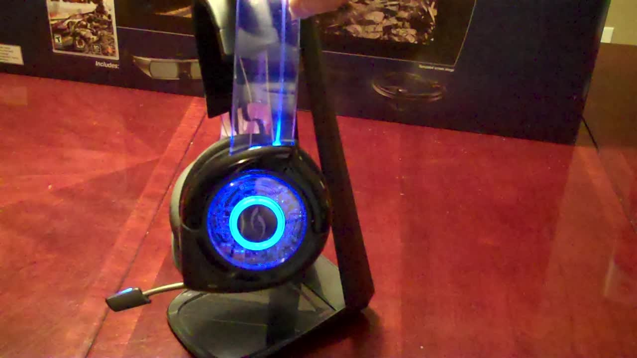 AFTERGLOW Universal Wireless Headset REVIEW - YouTube 1b7f8d0557e1