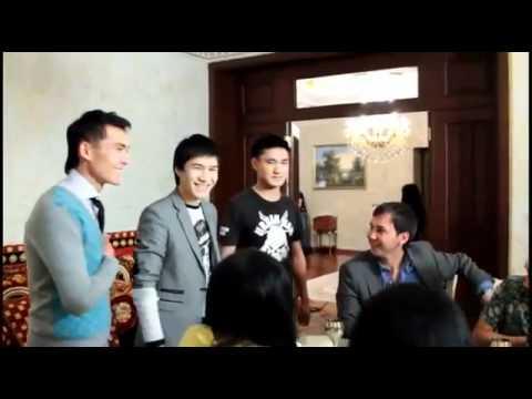 Beibit Korgan - Na Na Ney  Шок Кыздар (Official Clip) На на ней | Նա նա նեյ